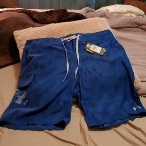 Under Armour Men's Board Shorts